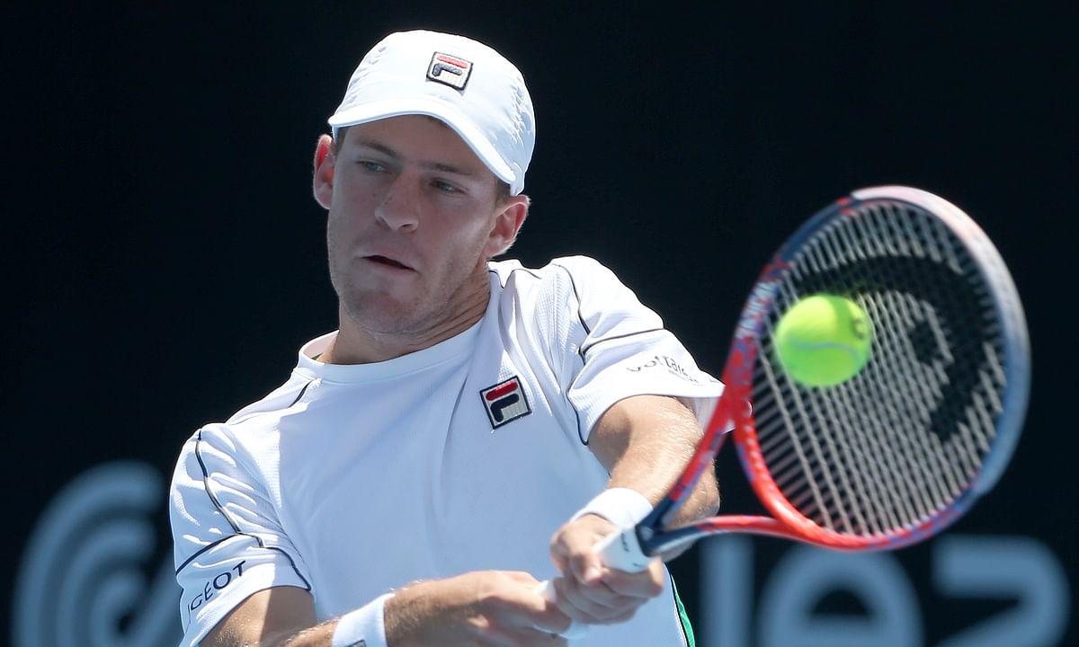 Tennis Wednesday: At Munich's BMW Open, Abrams picks the Round of 16 – Zverev v Londero, Schwartzman v Garin, Fucsovics v Monteiro