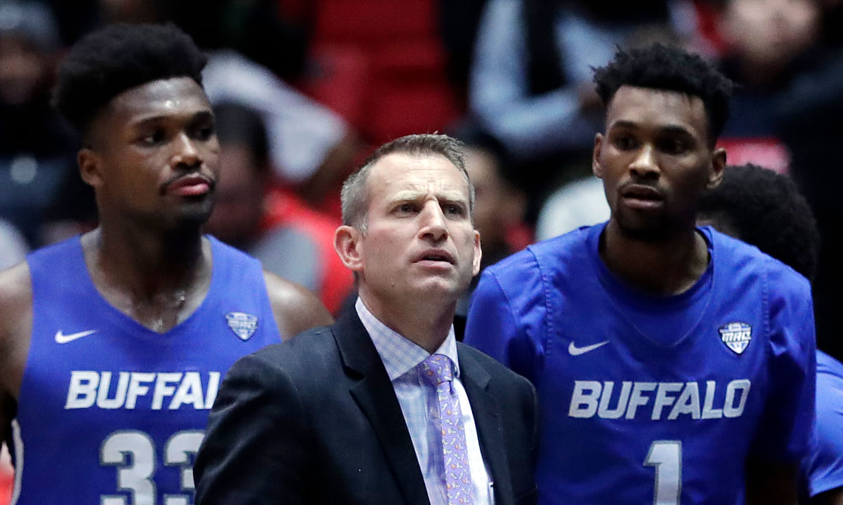 NCAAB: Rematch favors Yale over Brown; we like Buffalo to rebound