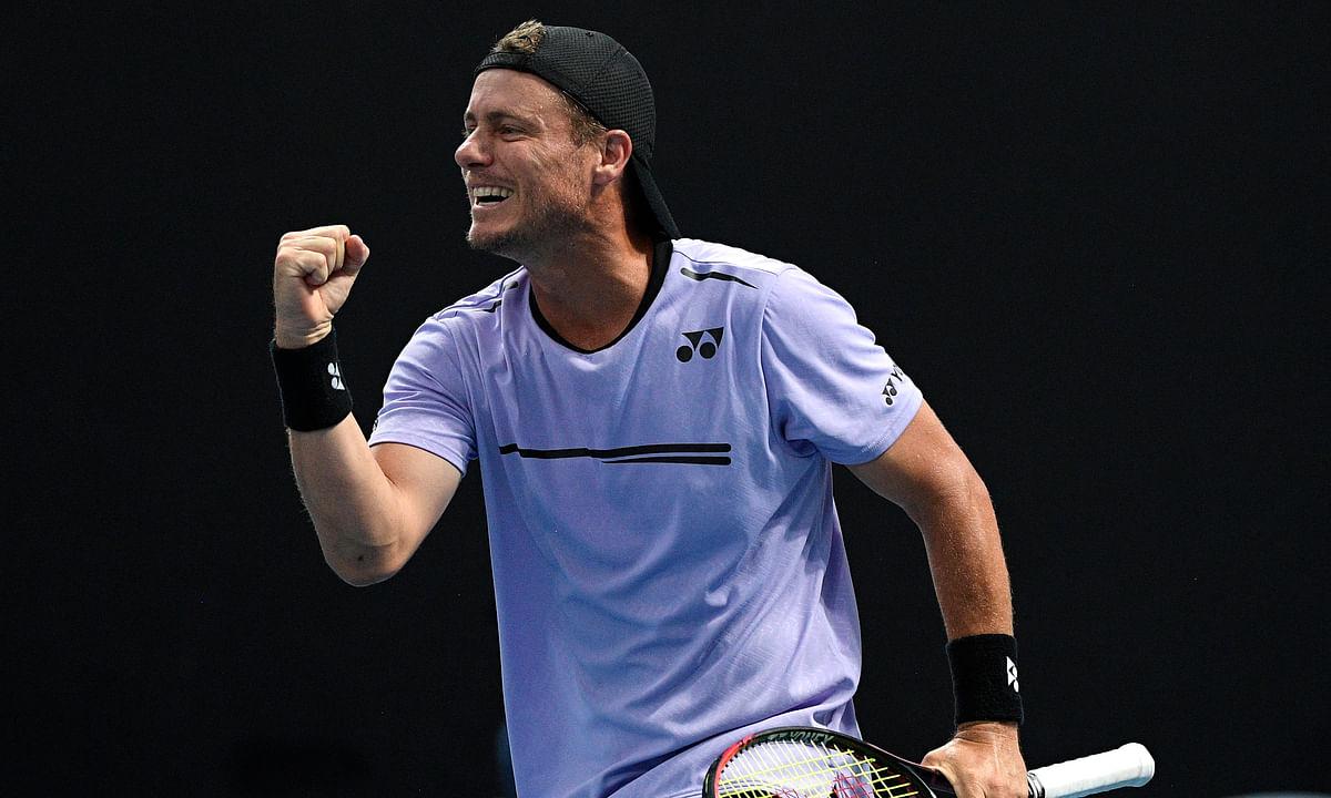 Tennis: 8 Davis Cup picks in  Sweden, Germany, Adelaide & Calcutta