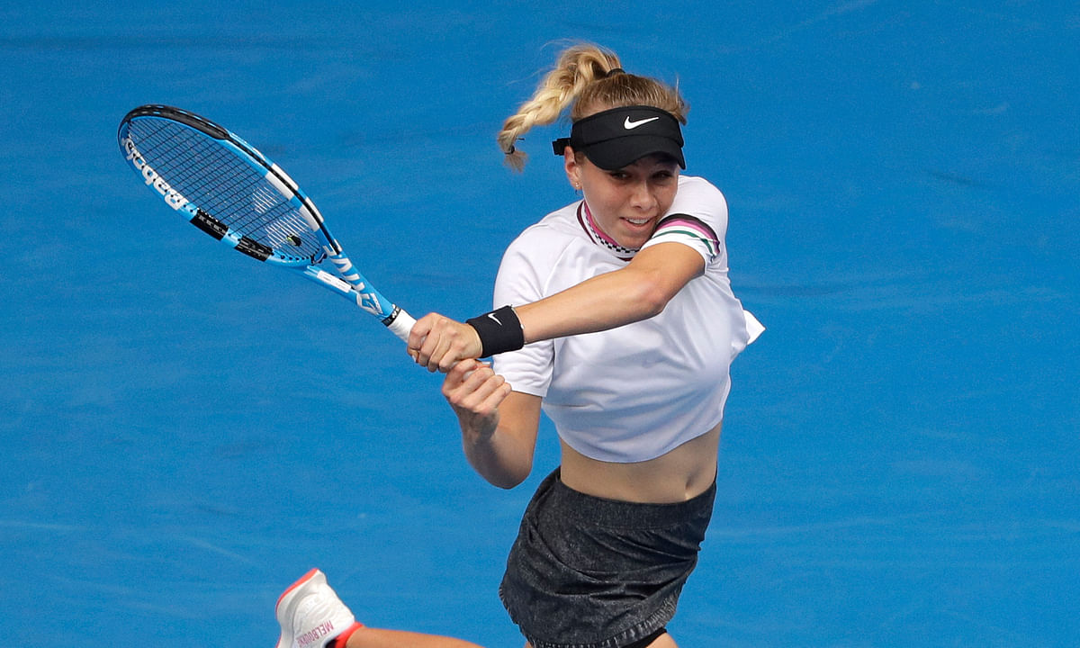 Tennis - 5 Australian Open picks for the Women's Round of 16