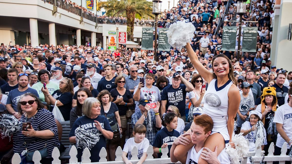 The Tuesday Philly Props: Penn State