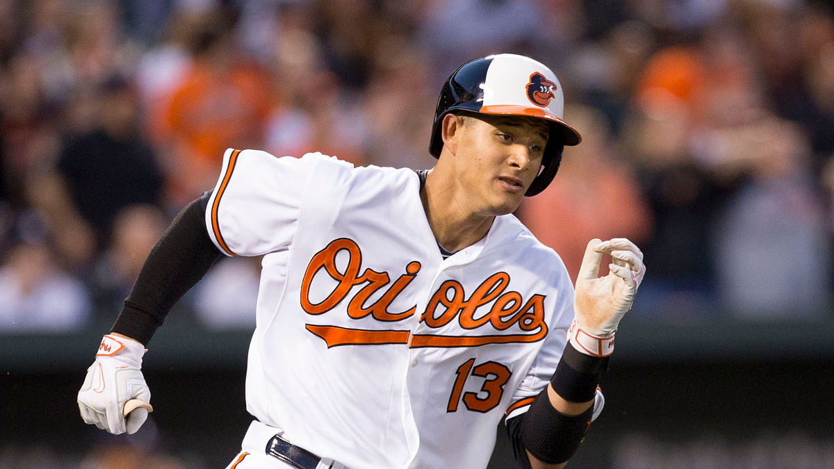 MLB: With Machado, Harper looming, look to Phillies Wins Futures