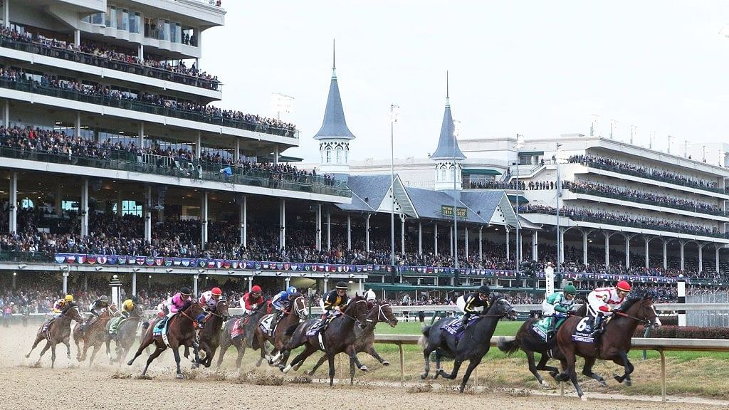 Friday Horse Racing: RT and SmartCap pick the 4th race at chilly Churchill Downs