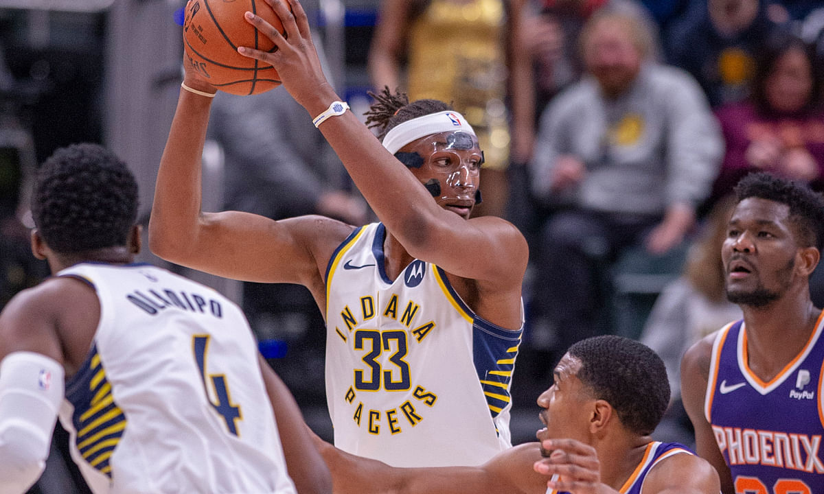 NBA: Thursday home Pacers, road Kings spell woe for 76ers, Hornets