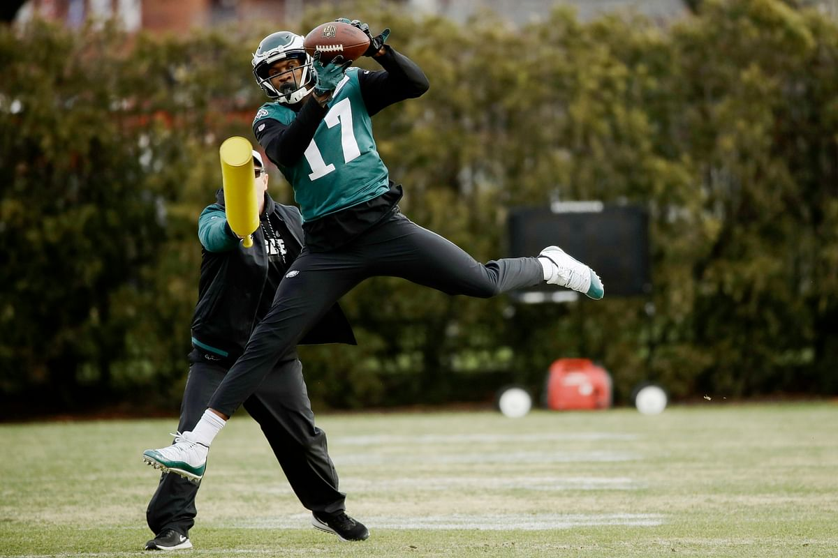 The Philly Props: NFL