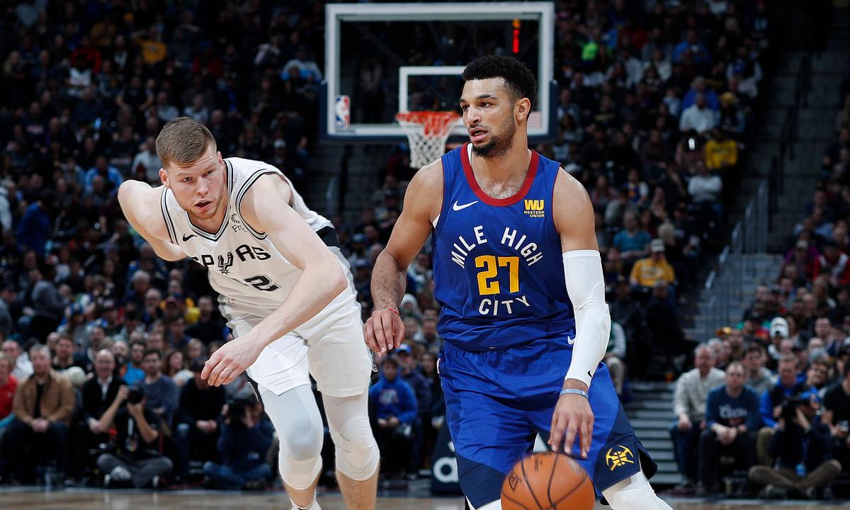 NBA Tuesday: Knicks (+10.5) @ Nuggets (221.5), 9:05 pm