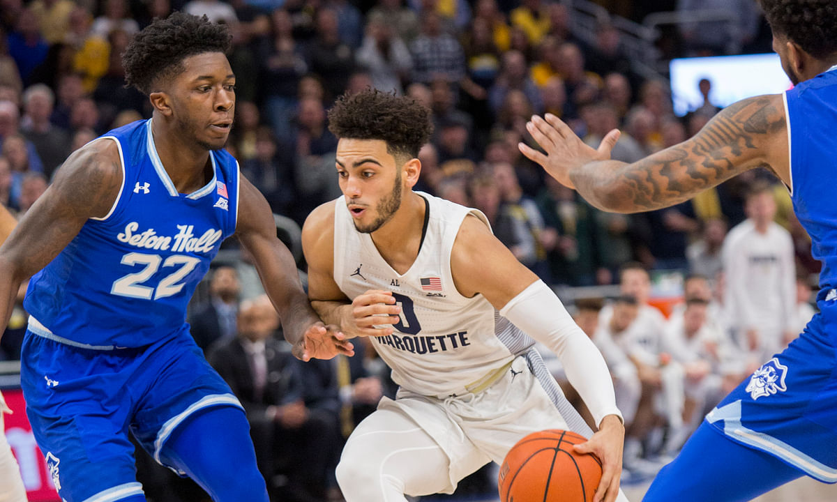 NCAAB: We follow our 'Cuse upset pick with a Providence upset pick