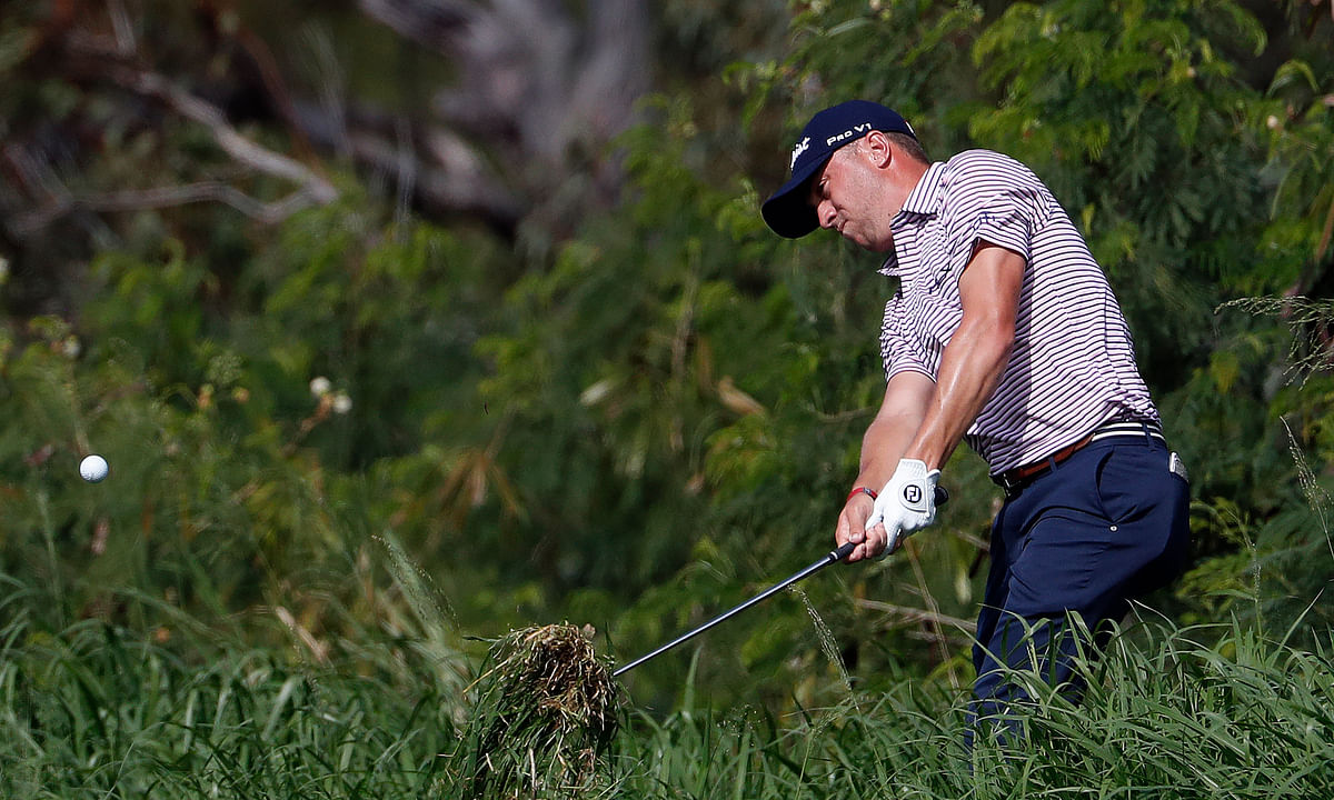Golf: Mike Kern previews the Sony Open