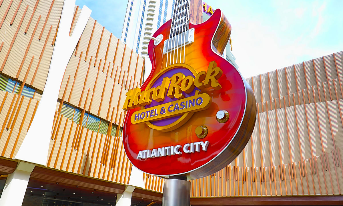 Hard Rock AyCee Rolls Out Sports Betting
