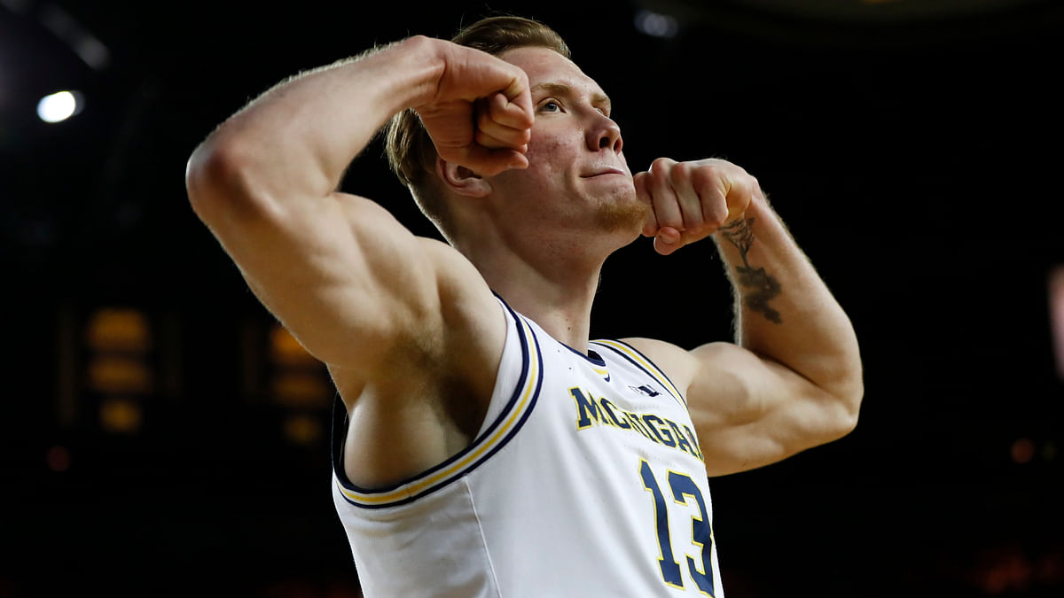 NCAAB: Sunday Teaser tries the Big 10 and looks for offense