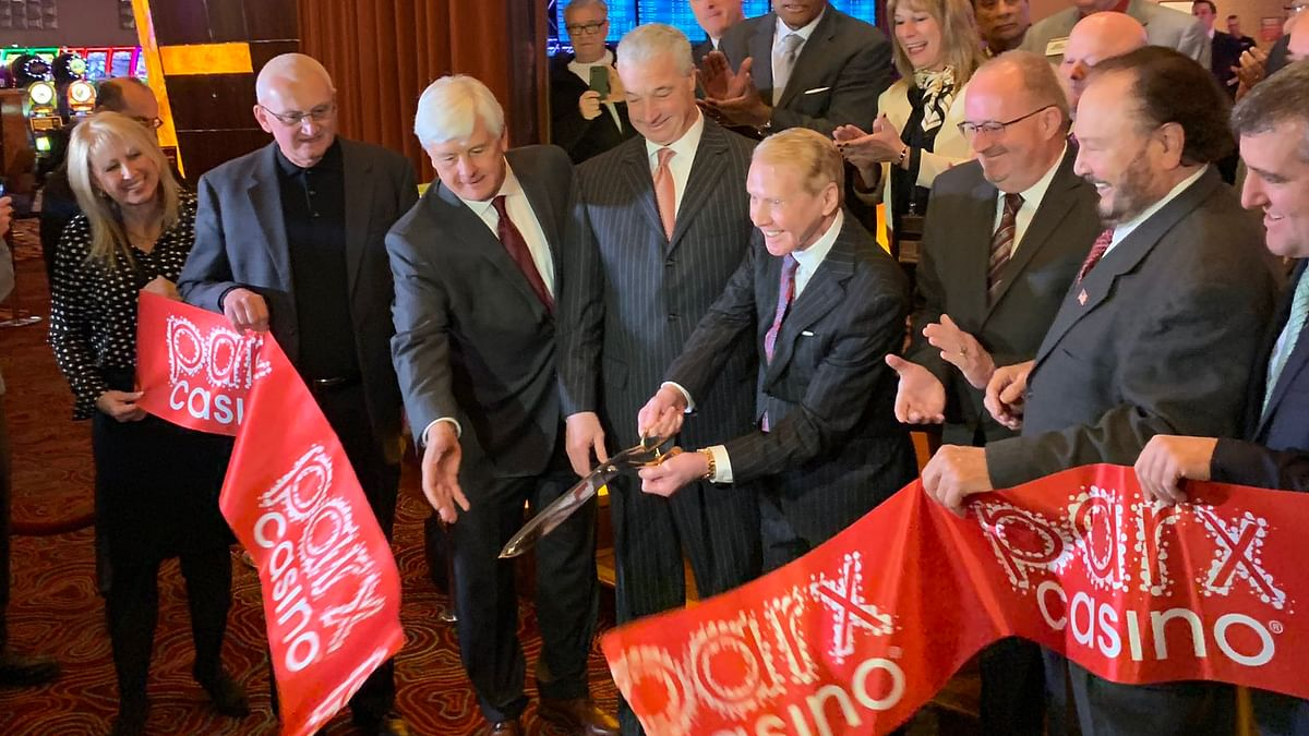 2019 in review: Looking back at the year in Atlantic City, southeastern Pennsylvania casinos