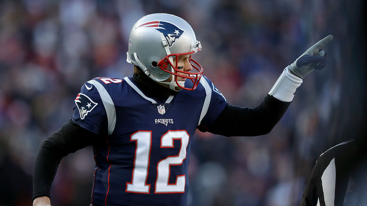 Fantasy Life NFL Preview: 2019 New England Patriots – Can Tom Brady turn back father time without Rob Gronkowski?