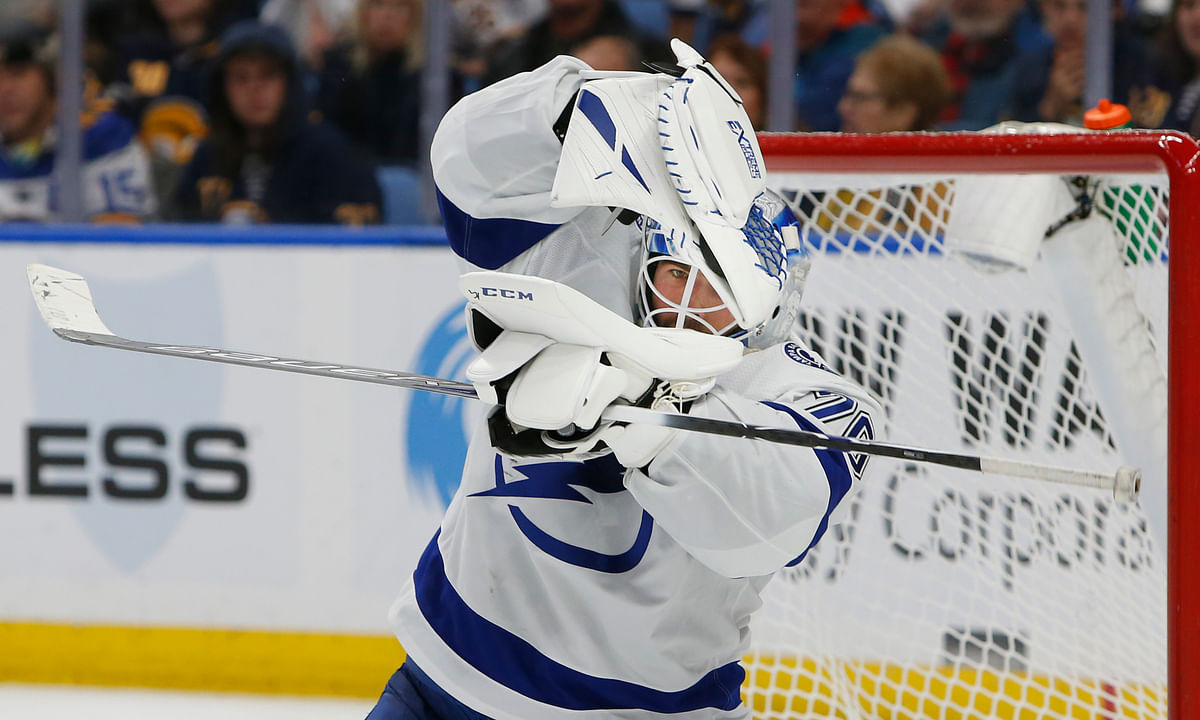 NHL: Rangers face Blue Jackets while Lightning checks Islanders