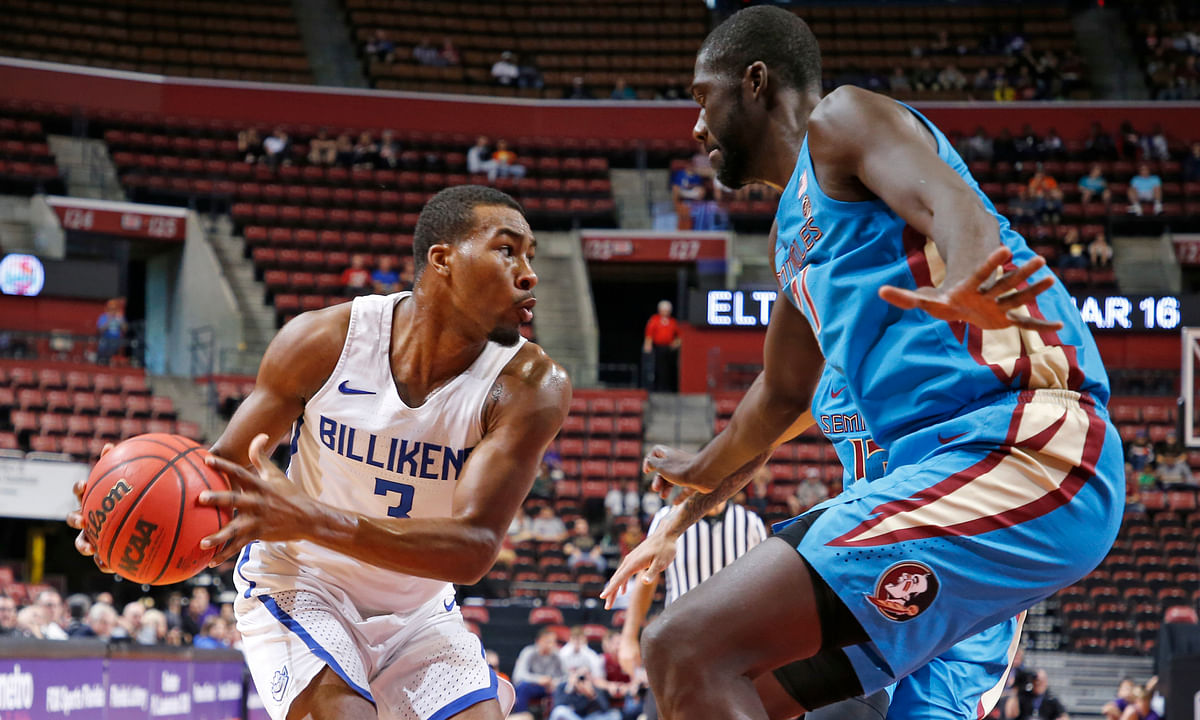 NCAAB: Friday teaser offers up Billikens, Bulls and Gaels. Pick 2
