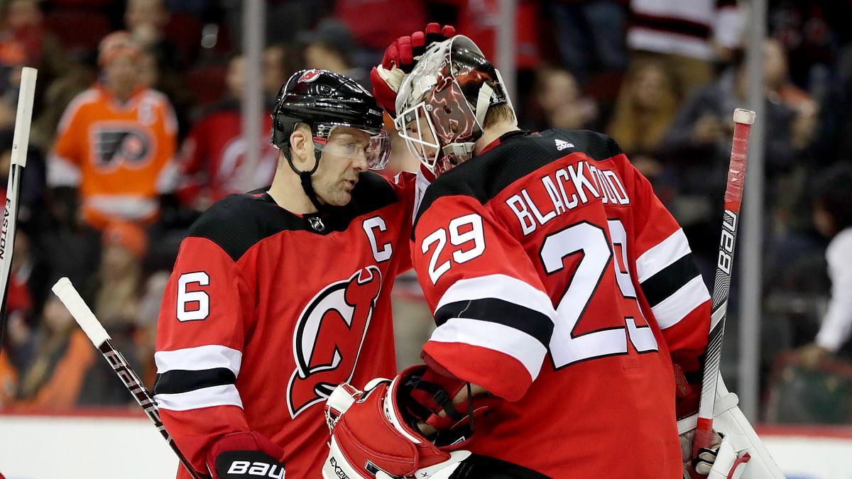 Bet NHL Tuesday: Peterson picks Buffalo Sabres vs New Jersey Devils,  Nashville Predators vs Detroit Red Wings