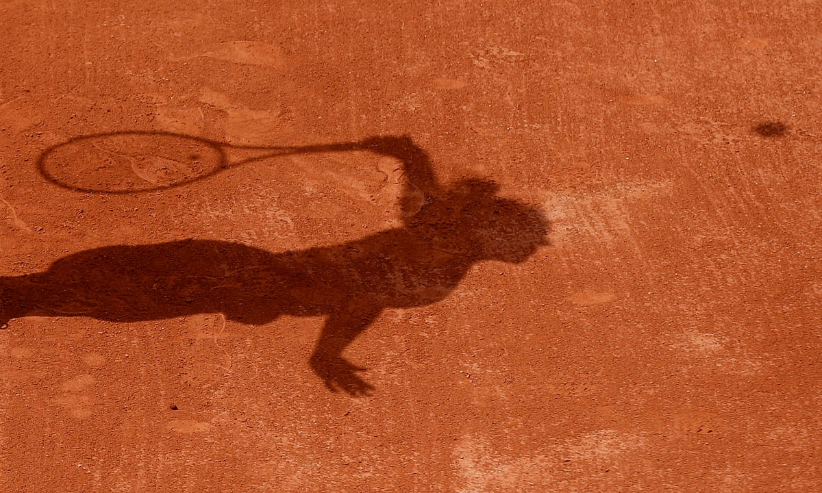 AP: Europeans unravel big tennis match-fixing ring