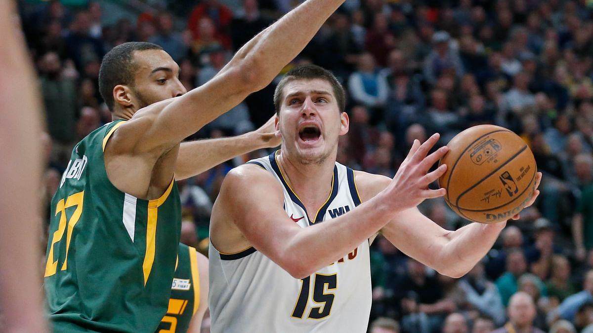 NBA Friday: Fats tries to break a slump with Chuma Okeke, Nikola Jokic, the Trail Blazers, Grizzlies vs Jazz