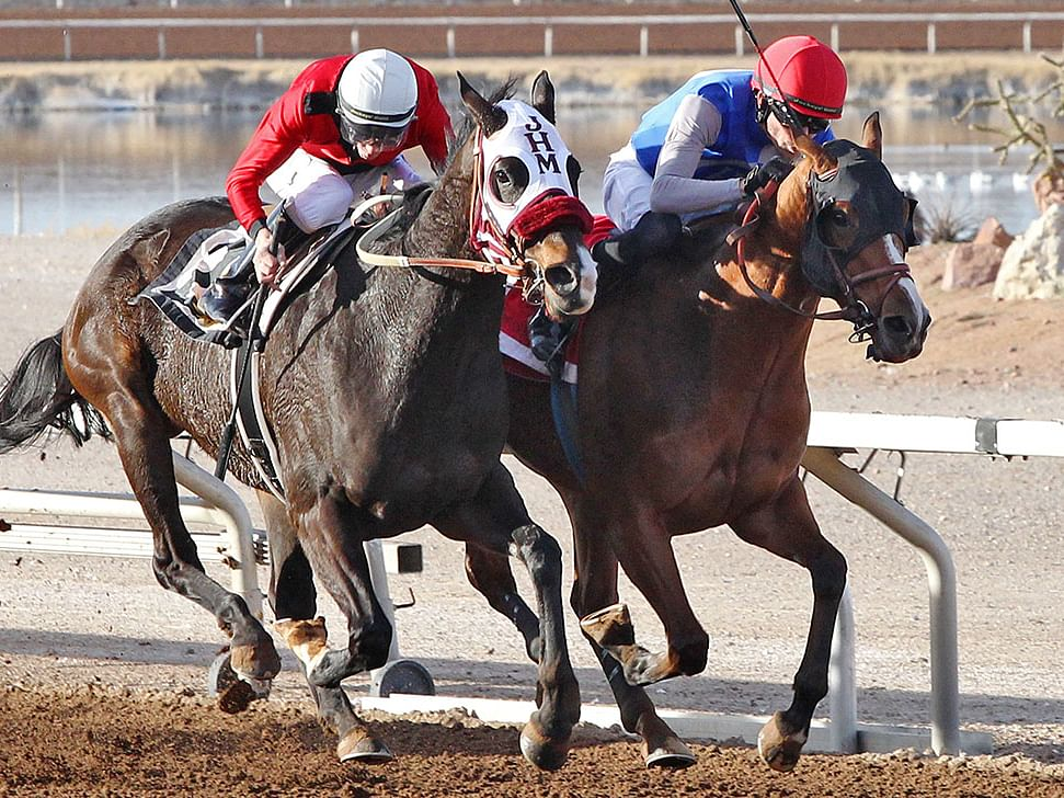 Free Sunday Horse Racing Pick: RT and SmartCap handicap the Four Rivers John Deere Stakes at Sunland Park