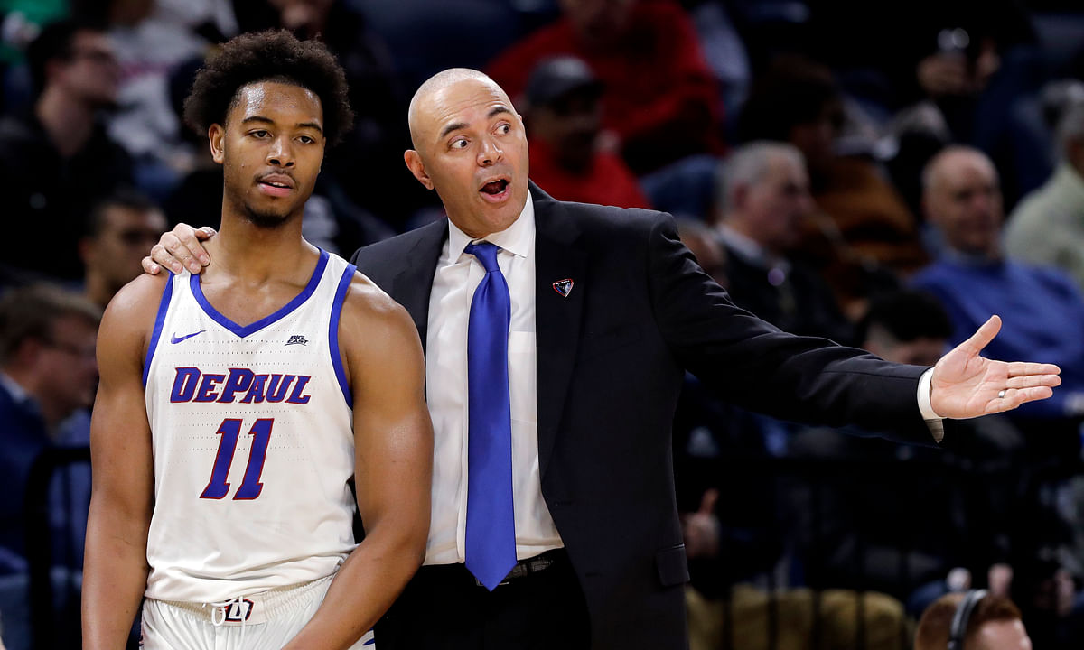 NCAAB: Saturday  Terriers to bark, DePaul to stand tall @ the Hall