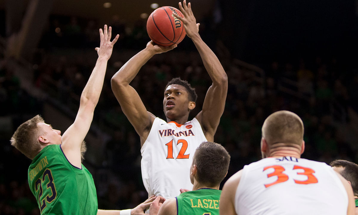 NCAAB: UVa looking at a big win Tuesday