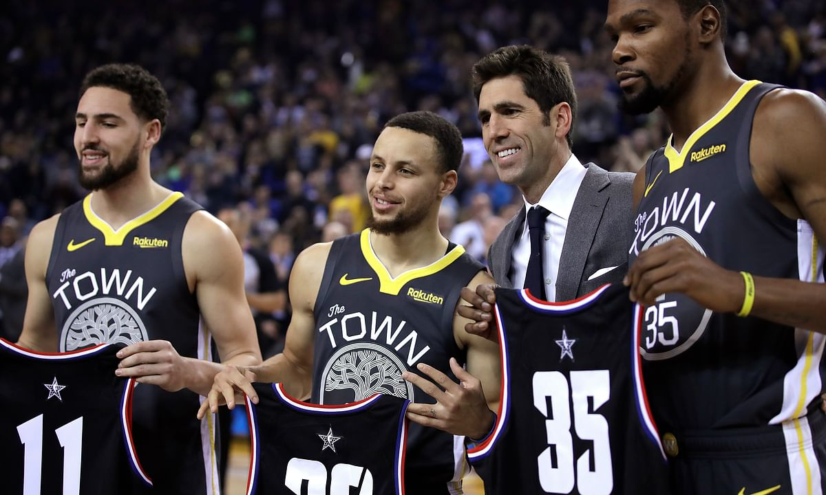 NBA: Greg puts his $ against the Warriors and on 2 bottom feeders
