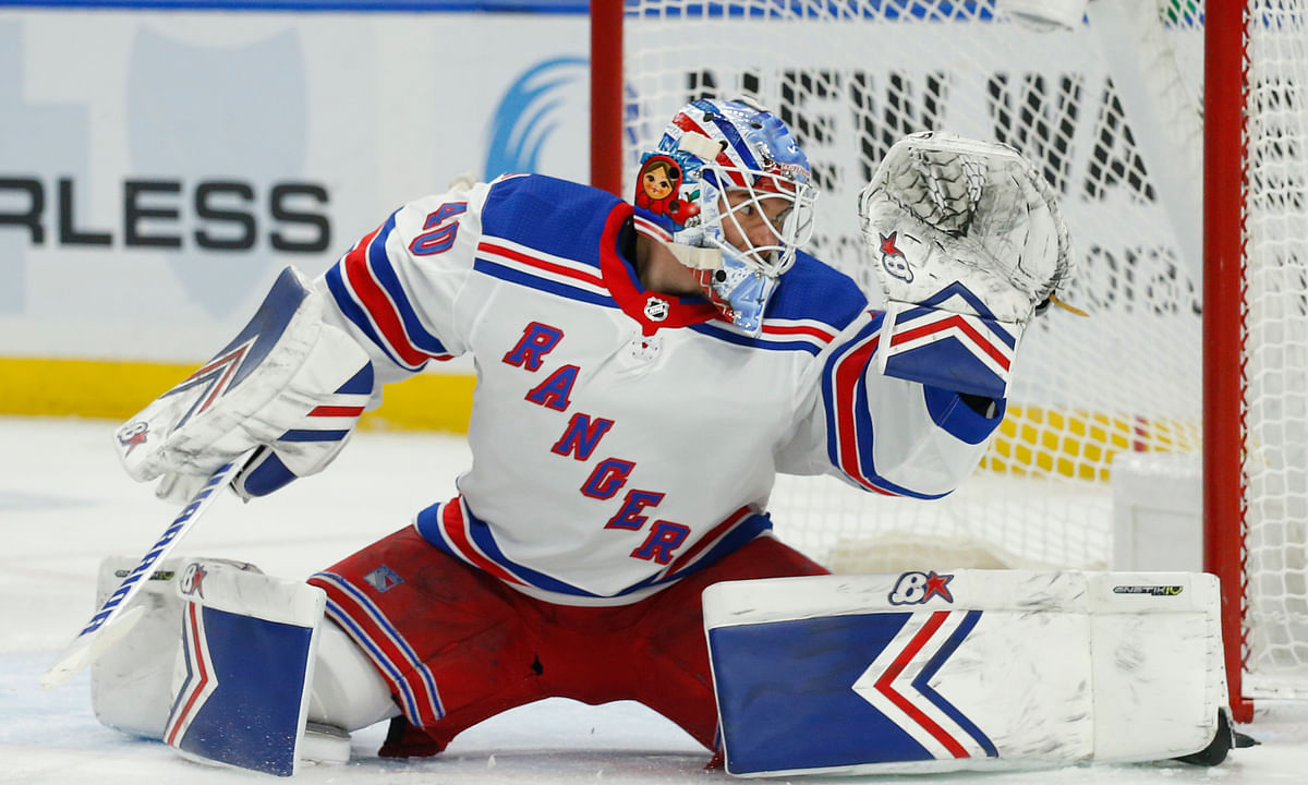 Video: Greg's Under Cover NHL and NCAAB picks