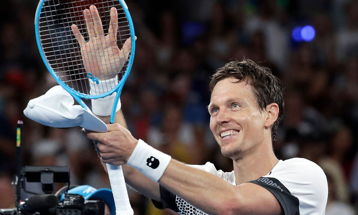 Tennis: Quarterfinal ATP picks from Montpellier and Sofia
