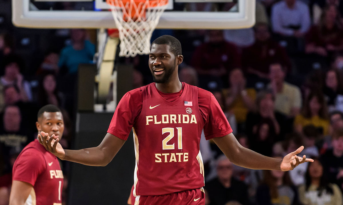 NCAAB: Eckel on the ACC - Seminoles hungry for Tigers