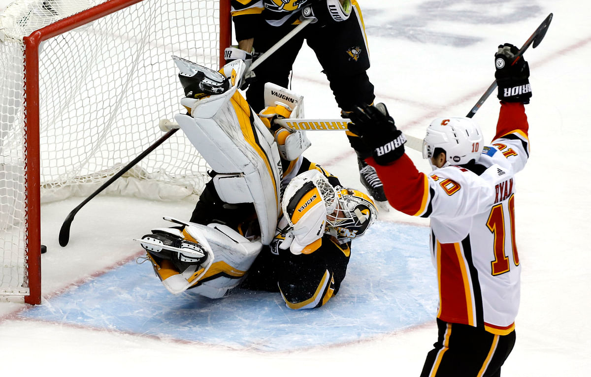 NHL Sunday: Penguins Looking to Right Themselves