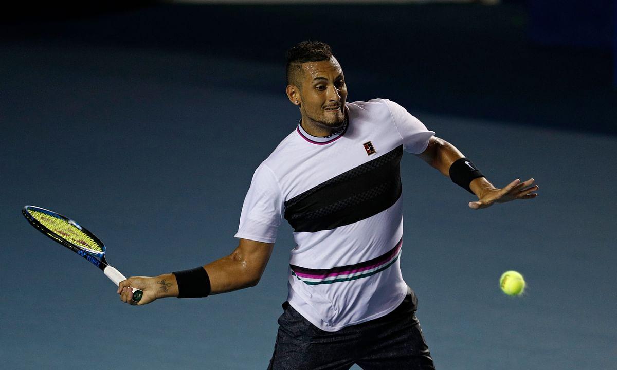 Tennis Tuesday: Abrams has 7 men's singles picks in Rome – Medvedev v Kyrgios, Zverev v Berrettini, plus Wawrinka, Cilic, Tiafoe and more