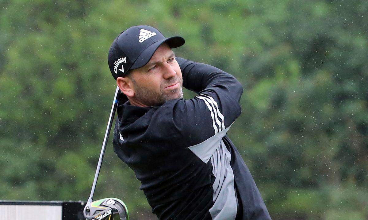 Golf: For Honda Classic, Kern does his civic duty - picks a winner