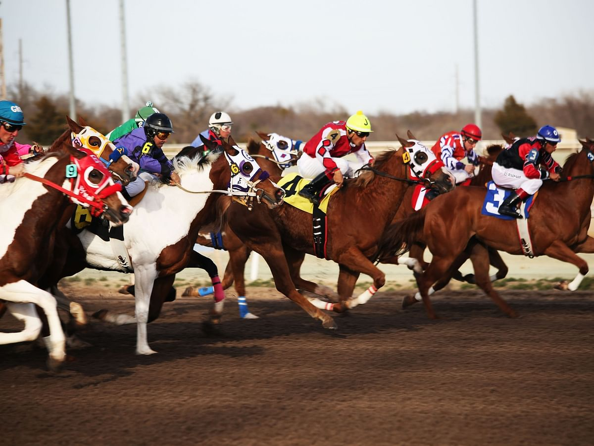 FREE Tuesday Horse Racing Pick: RT and SmartCap take on the 4th race at Mahoning Valley