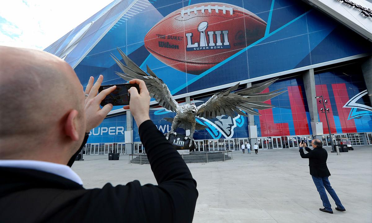 Video: Greg Frank's Super Bowl LIII Picks