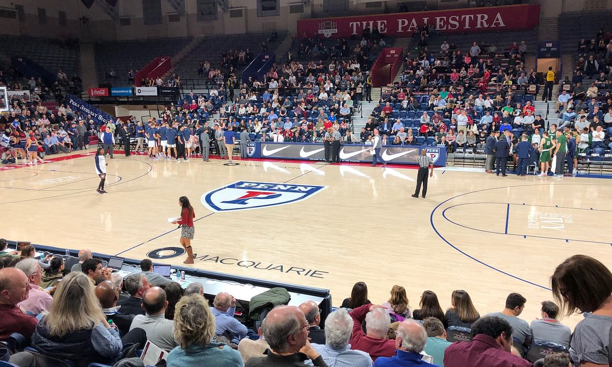 NCAAB: Final Saturday of Ivy Teasers highlighted by Brown at Penn