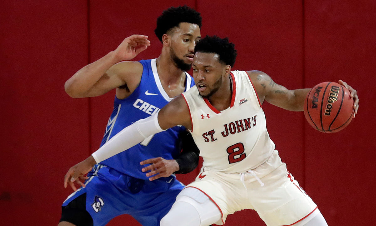 NCAAB: It's a revenge match for the Big East's two best guards
