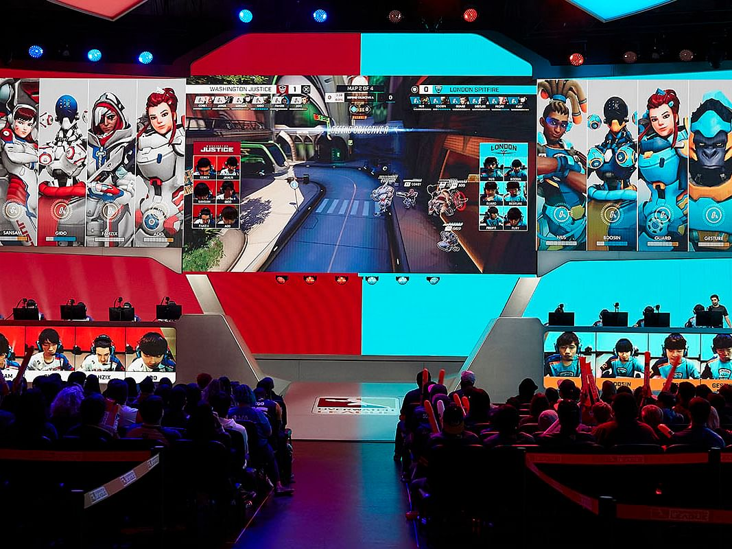 eSports: Analysis and picks for Thursday Overwatch League matches