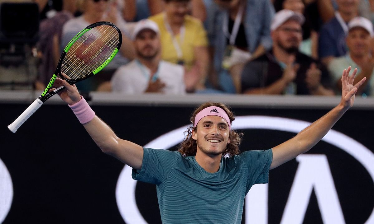 Tennis: A dozen picks for matches in NY, Rotterdam & Buenos Aires