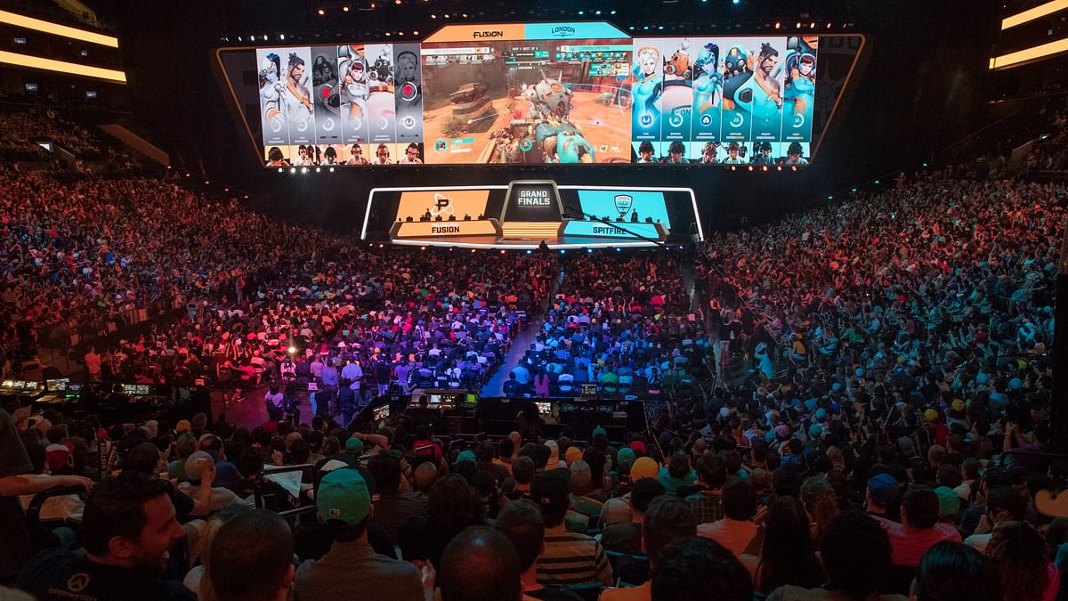 Esports: Overwatch esports league expanded and ready for the road