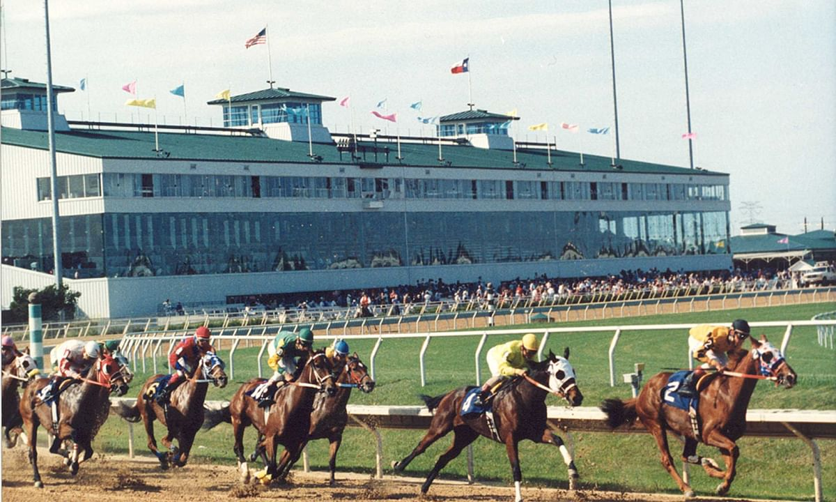 Horse Racing: Garrity picks Wednesday races - 4 tracks in 3 states