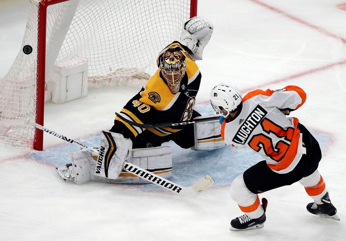 Thursday NHL: Peterson picks Boston Bruins vs Washington Capitals & Philadelphia Flyers vs New York Islanders