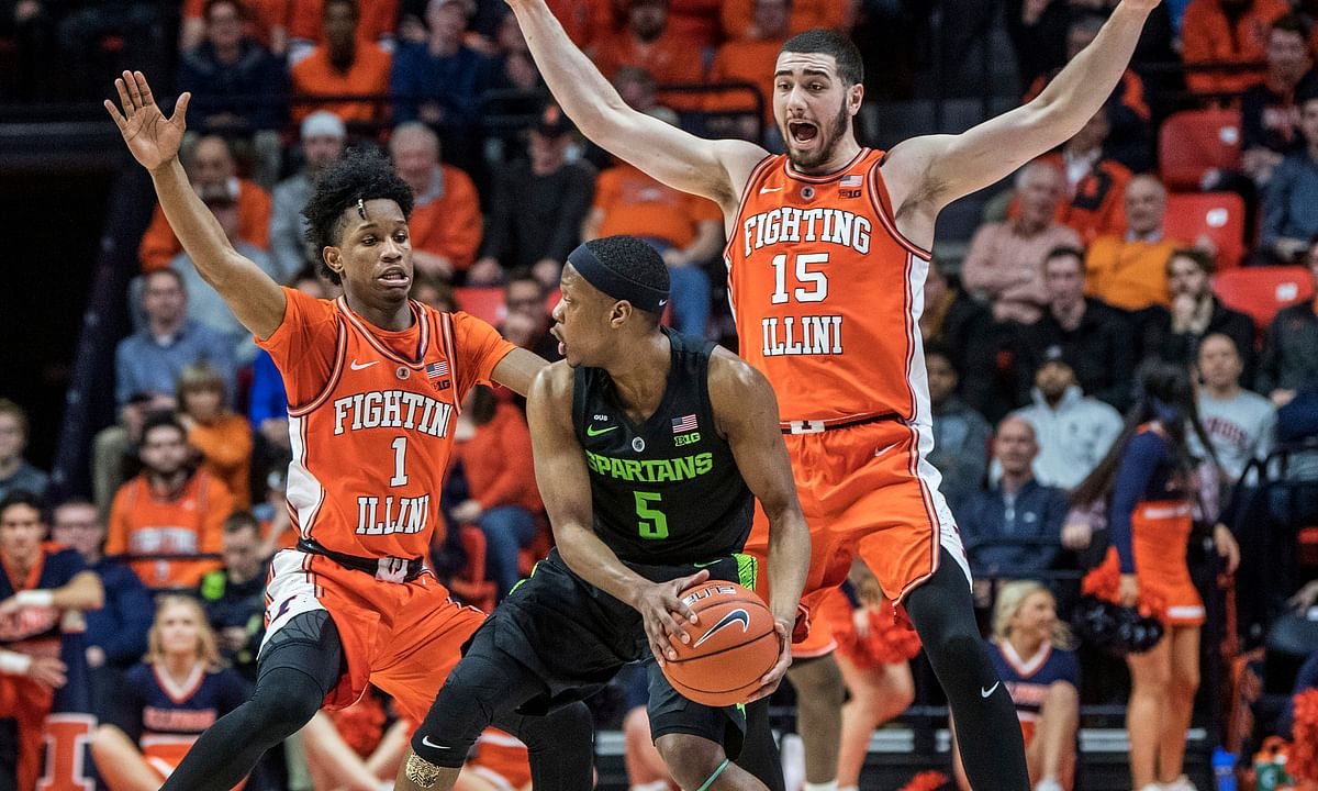 NCAAB: Kern has picks — Penn State v Illinois, Purdue vs Wisconsin, Marquette vs Creighton, Dayton vs VCU, and a bonus Flyers pick