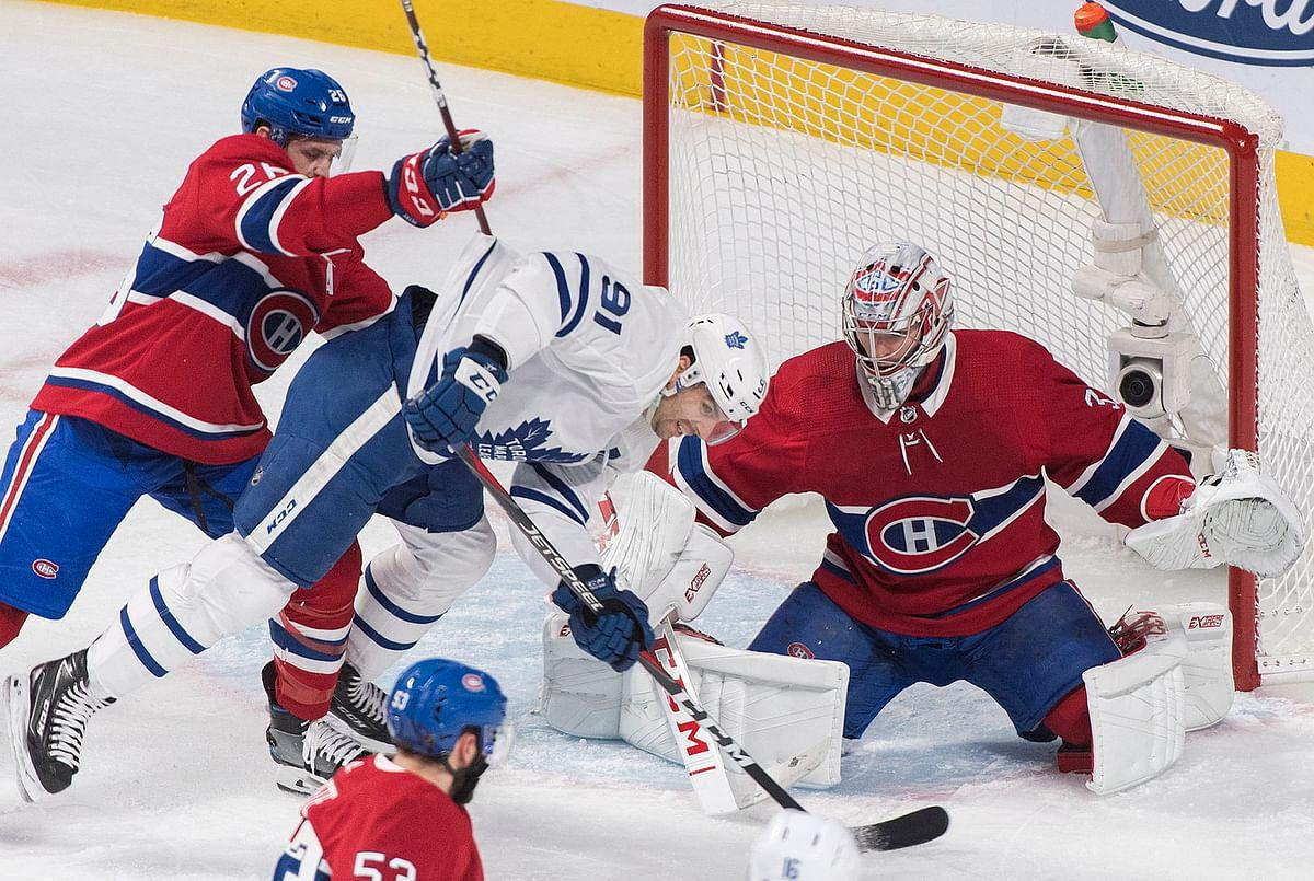 NHL Thursday: John Tavares Night at the Coliseum