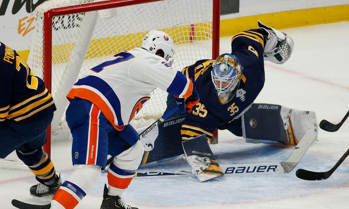 Tuesday NHL pick of the night: Sabres vs Senators