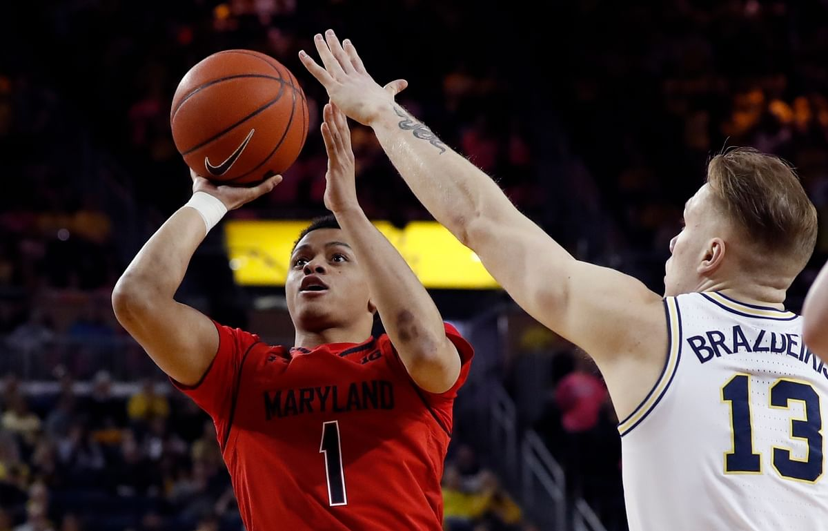 NCAAB Tuesday: Another Under in the Big Ten
