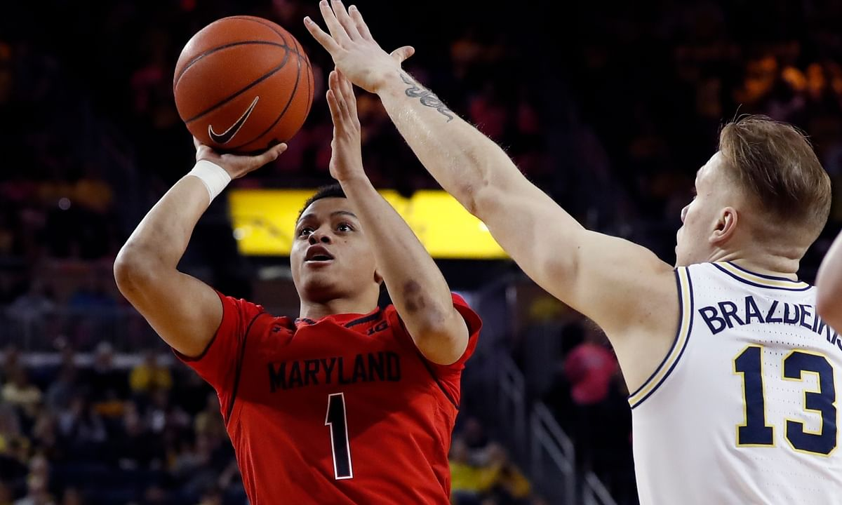 NCAAB teasers from Kern: Wichita State vs Cincinnati, Creighton vs Butler, Wisconsin vs Rutgers, and Maryland vs Ohio State