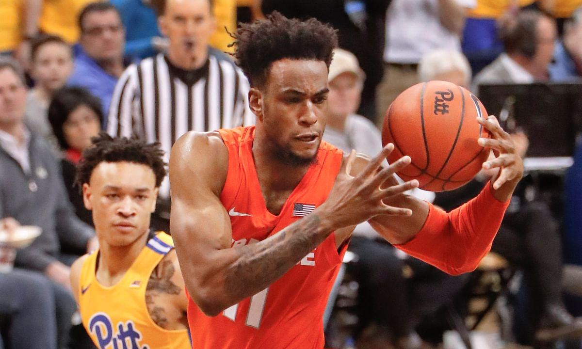 NCAAB: Pat Picks ACC showdown between the Seminoles and Orange