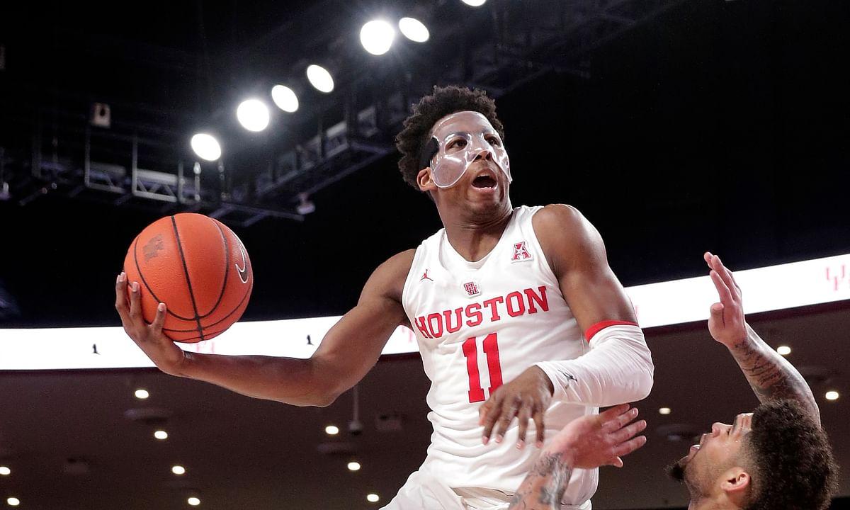 NCAAB: Thursday Teaser says UCONN do it, hopes JMU game is dragon