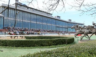 Horse Racing: Garrity warms up at Oaklawn, plus Gulfstream, NoLa