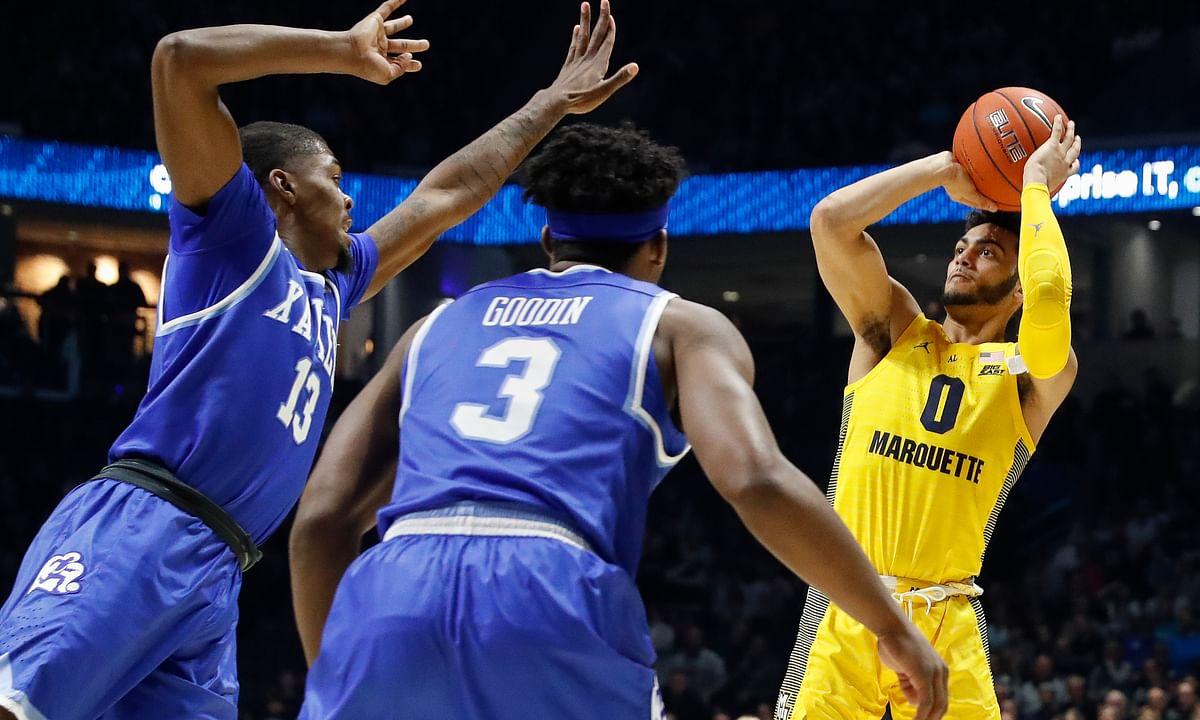 NCAAB: Tuesday Teaser seeks Big 5 slugfest & Marquette revenge