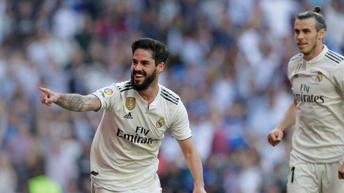 Bet Championship League Round of 16: Miller picks Real Madrid vs Atalanta & Manchester City vs Monchengladbach